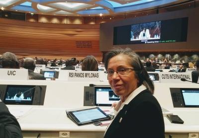 Οι Προτάσεις του Ι.Ο.ΑΣ. «Πάνος Μυλωνάς» για την Οδική Ασφάλεια υιοθετούνται από τον Οργανισμό Ηνωμένων Εθνών