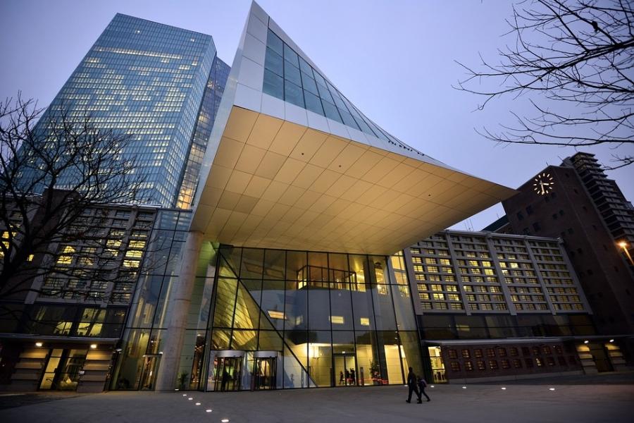 ΕΚΤ: Παρατείνει την επανεξέταση της νομισματικής πολιτικής της μέχρι τα μέσα του 2021 - Αναστέλλονται για 6 μήνες οι εκδηλώσεις