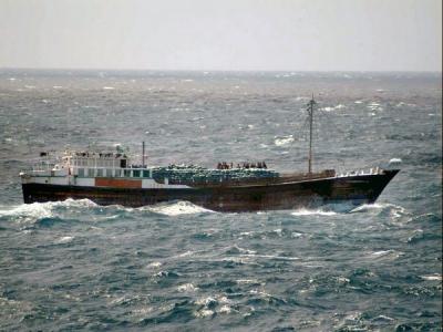 Πειρατές απήγαγαν 15 Τούρκους ναυτικούς και σκότωσαν έναν