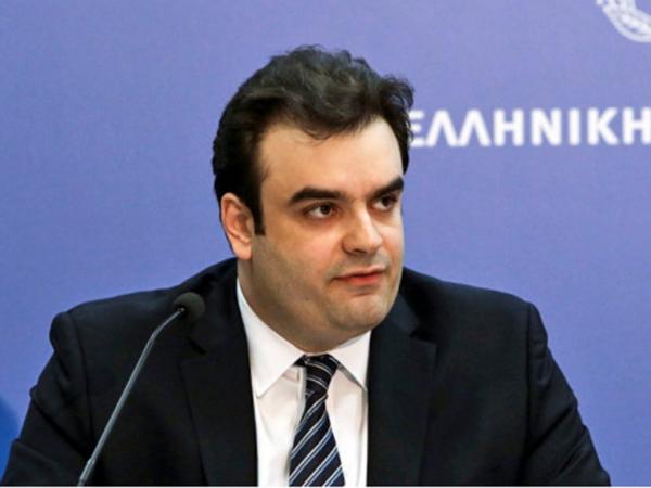 Πιερρακάκης: Η Ελλάδα θα έχει 5G στις αρχές του 2021