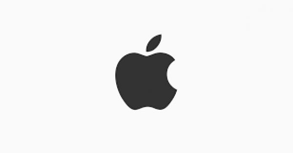 Apple: Έσοδα 91,82 δισ. δολαρίων το δ΄ τρίμηνο