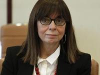 Παραιτήθηκε από πρόεδρος του ΣτΕ η Αικ. Σακελλαροπούλου