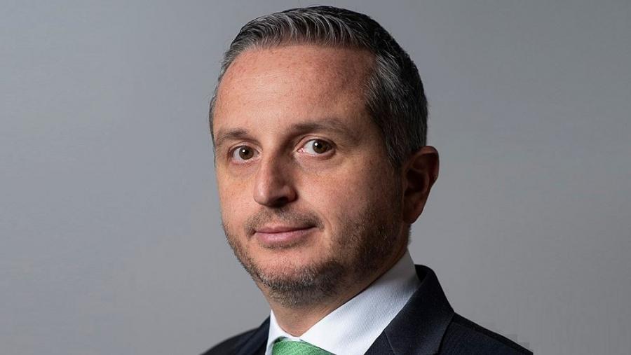 Ο Ρόμπυ Μπουρλάς νέος CEO στην Public-MediaMarkt