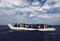 Νέο «κύμα» προσφύγων και μεταναστών στα ελληνικά νησιά