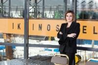 Η Ιουλία Χαϊδά νέα πρόεδρος του Συνδέσμου Επιχειρήσεων Μαρμάρου Μακεδονίας - Θράκης