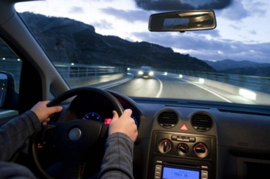 18 Ιανουαρίου: Η πιο επικίνδυνη ημέρα για οδήγηση!