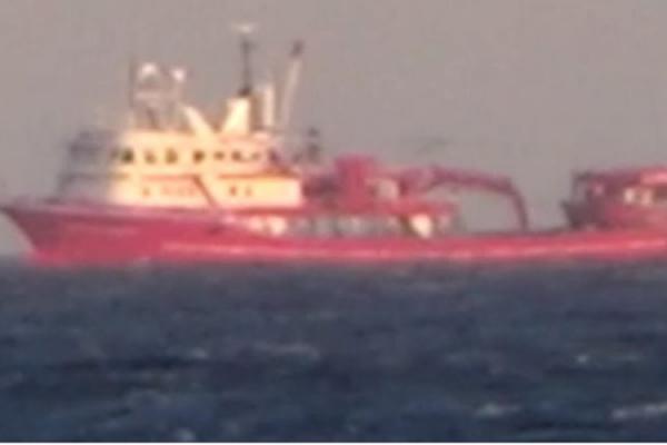 Απάντηση ΛΣ - ΕΛΑΚΤ σε δημοσιεύματα περί τουρκικών αλιευτικών σκαφών σε ελληνικά ύδατα