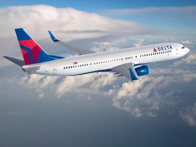 Delta Air Lines: Ζημιές στο τρίμηνο μετά από πέντε χρόνια