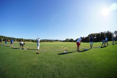 New date: Glyfada Maritime Golf Event is postponed for October 10