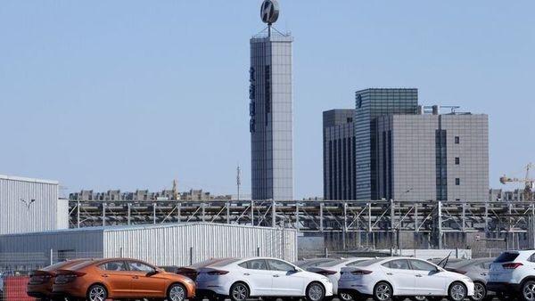 Hyundai: Αναστέλλει τη λειτουργία εργοστασίου της λόγω μόλυνσης εργαζομένου της