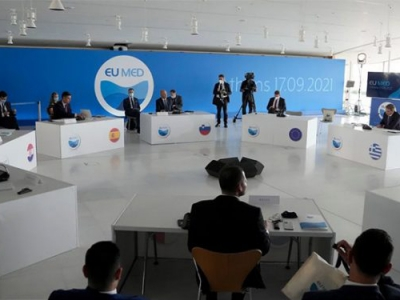 EUMED: Η κοινή διακήρυξη των χωρών του Ευρωπαϊκού Νότου για την αντιμετώπιση της κλιματικής αλλαγής
