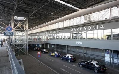 Κατακόρυφη πτώση κατά 59% στην κίνηση των ελληνικών αεροδρομίων τον Μάρτιο