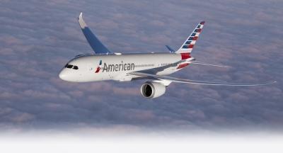 Ετήσιες απώλειες 8,9 δισ. δολ. για την American Airlines