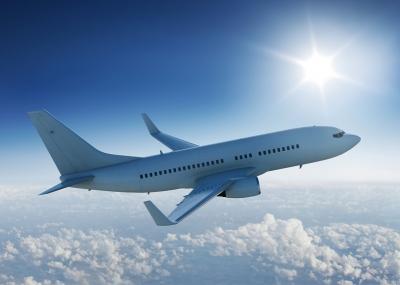 Κάθετη πτώση εμφάνισε ο τζίρος των αεροπορικών μεταφορών στο β΄ τρίμηνο