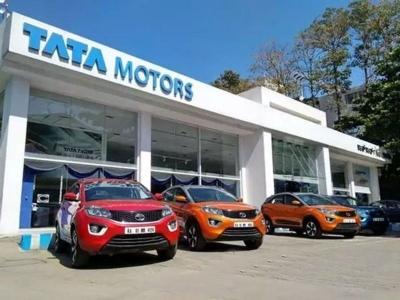 Tata Motors: Διεύρυνση ζημιών στο τρίμηνο για τη μητρική της Jaguar Land Rover