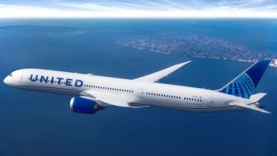 United Airlines: Πρώτη πτήση «χωρίς κορωνοϊό» - Πιλοτικό πρόγραμμα τεσσάρων εβδομάδων