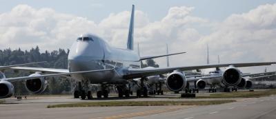 ΙΑΤΑ: 8.000 Boeing 747 θα χρειαστούν για τη μεταφορά των εμβολίων