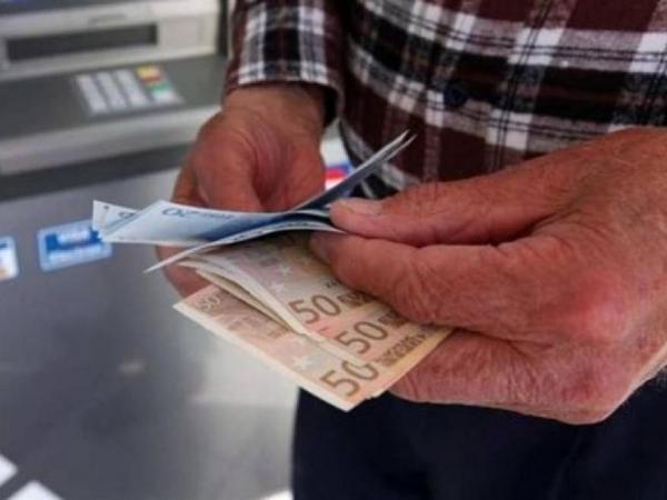 Την Τετάρτη η απόδοση παρακρατηθέντων ποσών σε 3.577 συνταξιούχους του τ. ΟΓΑ