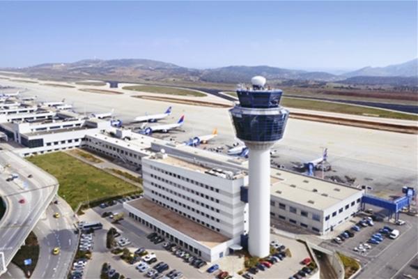 Σε πλήρη ετοιμότητα τα αεροδρόμια Αθήνας και Θεσσαλονίκης για την αυριανή επανεκκίνηση