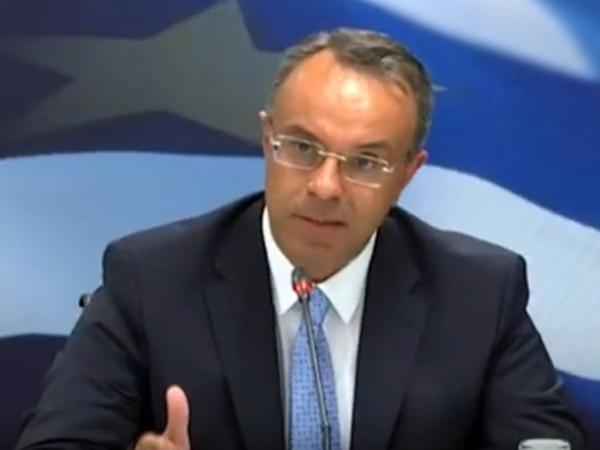 Χρ. Σταϊκούρας: Εντός της εβδομάδας οι ανακοινώσεις για την καταβολή των αναδρομικών στους συνταξιούχους
