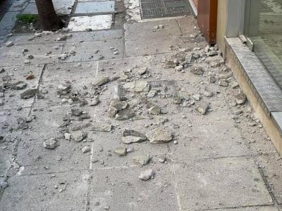 Η πρόταση της ΕΑΕΕ για υποχρεωτική ασφάλιση κατοικιών πιο επίκαιρη από ποτέ μετά και τον σεισμό της Ελασσόνας