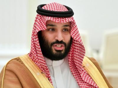 ΗΠΑ: Η μνηστή του Κασόγκι μήνυσε τον πρίγκιπα διάδοχο της Σαουδικής Αραβίας