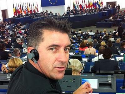 Ο Μητσοτάκης διέγραψε τον Ζαγοράκη από ευρωβουλευτή της ΝΔ