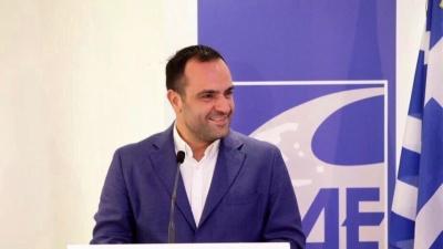 Ο δήμαρχος Μυκόνου επικεφαλής της αντιπροσωπείας στο Κογκρέσο Τοπικών και Περιφερειακών Αρχών του Συμβουλίου της Ευρώπης