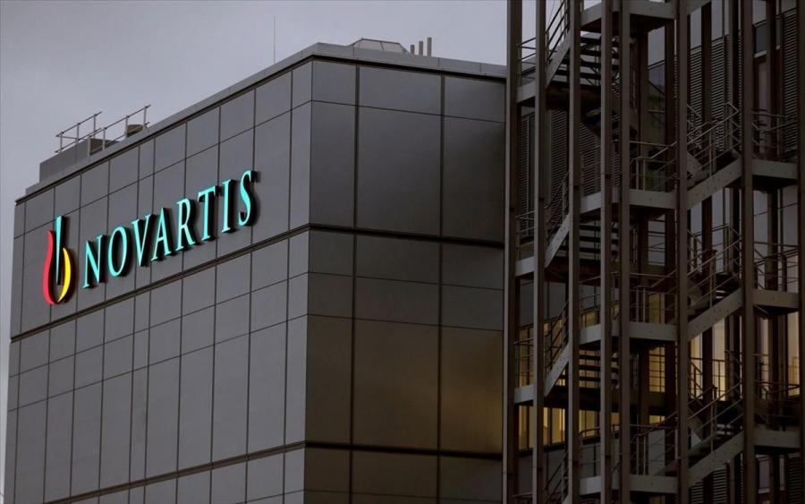 Υπόθεση Novartis: Επίσπευση της έρευνας για Αβραμόπουλο - Γεωργιάδη ζητεί η Οικονομική Εισαγγελία
