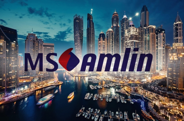 MS Amlin announces launch of specialist equine MGA David Ashby Underwriting Ltd