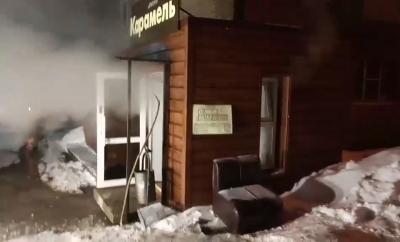 Ρωσία: Πέντε νεκροί σε υπόγειο ξενοδοχείου - Πλημμύρισε από βραστό νερό