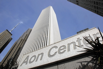 Aon's $30 Billion Bid for Willis Towers Watson Faces EU Antitrust Warning: Reuters