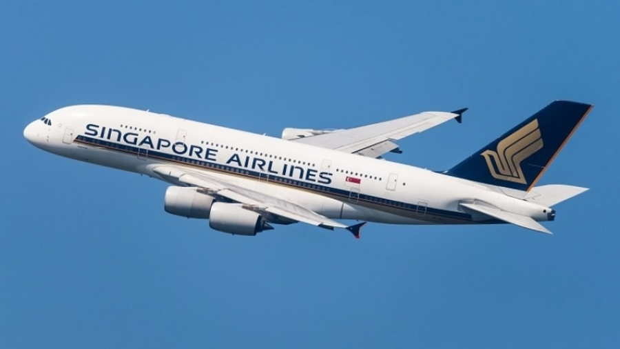Singapore Airlines: Απανθρακοποίηση των δραστηριοτήτων της έως το 2050