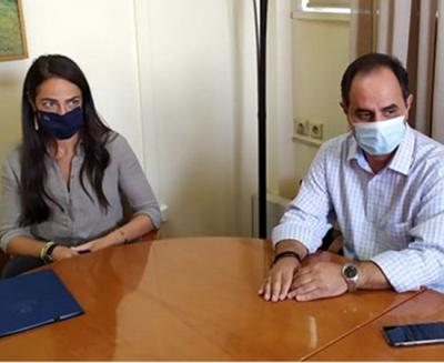 Μιχαηλίδου: Παράταση στην καταβολή επιδομάτων για τους πληγέντες της Καρδίτσας