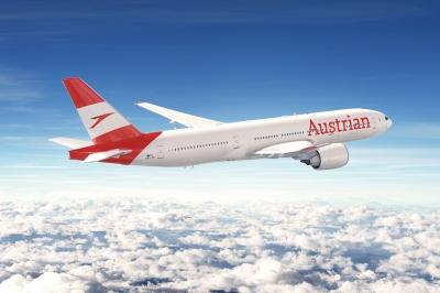 Austrian Airlines: Συνδέει και φέτος τη Βιέννη με τα νησιά του Ιονίου