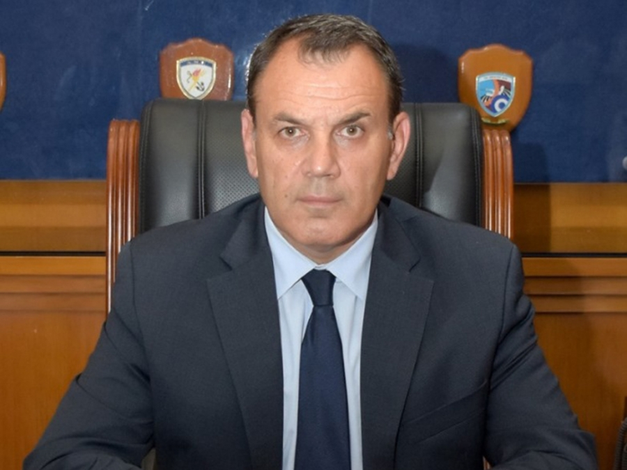 Παναγιωτόπουλος: Εξετάζουμε όλα τα σενάρια ακόμη και τη στρατιωτική εμπλοκή
