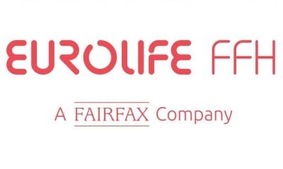 Eurolife FFH: Διακρίθηκε στα Corporate Affairs Excellence Awards