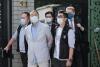 Χονγκ Κονγκ: Συνελήφθη ο μεγιστάνας των ΜΜΕ Τζίμι Λάι