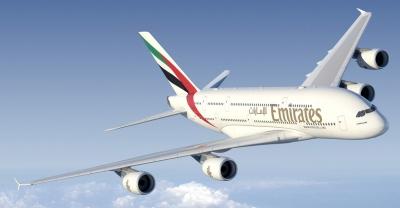 Emirates: Επέστρεψε 1,4 δισ. δολάρια στους πελάτες της