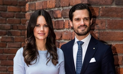 Σουηδία: Θετικοί στον κορωνοϊό ο πρίγκιπας Κάρολος Φίλιππος και η σύζυγός του