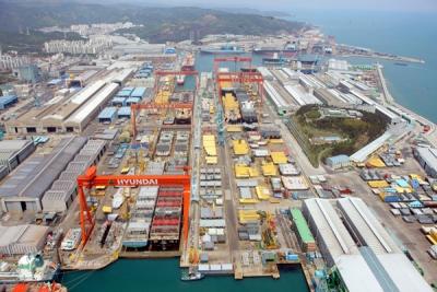 Probunkers: Παρήγγειλε δύο νέα εφοδιαστικά πλοία στη Hyundai