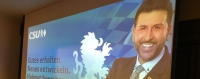 Γερμανία: Πρώτος μουσουλμάνος υποψήφιος δήμαρχος για το συντηρητικό CSU