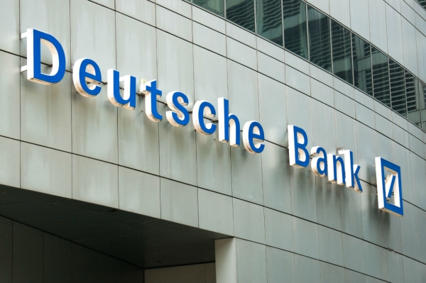 Deutsche Bank becomes first European bank to be approved for China's SAFE foreign currency trade payments pilot scheme