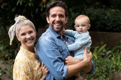 Πέθανε ο Καναδός ηθοποιός Nick Cordero από κορωνοϊό