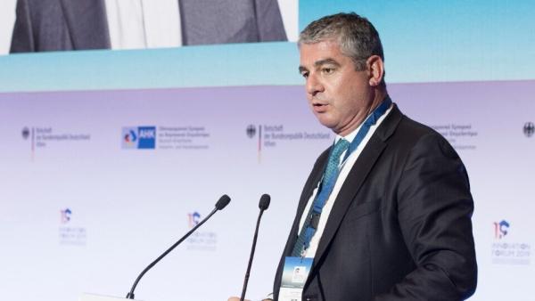 Τσακίρης: Το νέο ΕΣΠΑ με την εθνική συμμετοχή θα φτάσει στα 24 δισ. ευρώ