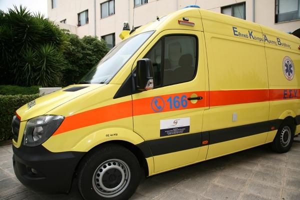 Β. Κικίλιας: Επίδομα επιβράβευσης 1.000 ευρώ για 4.000 εργαζομένους στο ΕΚΑΒ