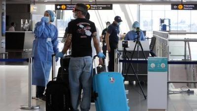 Κύπρος: Στην ταξιδιωτική κατηγορία Β η Ελλάδα από τις 6 Αυγούστου