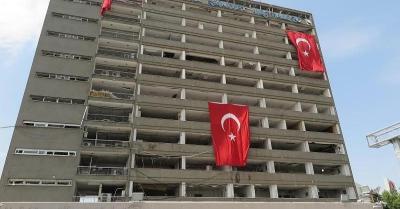 Τουρκία: 337 κατηγορούμενοι καταδικάσθηκαν σε ισόβια για την αποτυχημένη απόπειρα πραξικοπήματος του 2016