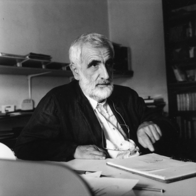 Πέθανε σε ηλικία 88 ετών ο θρύλος του ντιζάιν Έντσο Μάρι