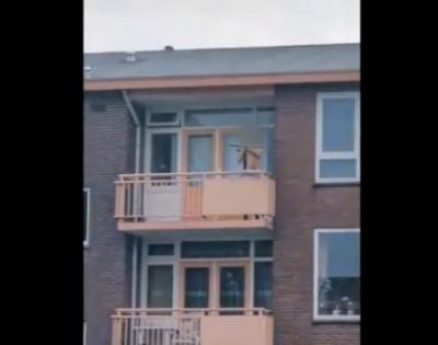 Δύο νεκροί από επίθεση με βαλλίστρα στην Ολλανδία (video)